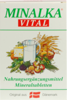 MINALKA Tabletten - 360St - Multivitamine