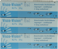 VISCO-Vision Gel - 3X10g