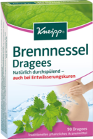 KNEIPP Brennessel Dragees - 90St - Entschlackung