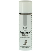 TAMIREX Plus Spray vet. - 250ml