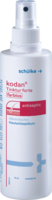 KODAN Tinktur forte farblos Pumpspray - 250ml
