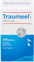 TRAUMEEL T ad us.vet.Tabletten - 250St