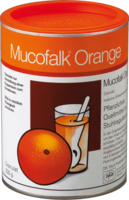 MUCOFALK Orange Granulat Dose - 300g