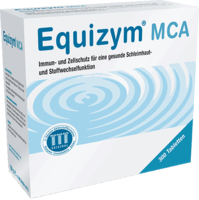 EQUIZYM MCA Tabletten - 300St