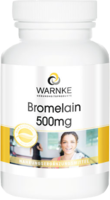 BROMELAIN 500 mg Tabletten - 100St