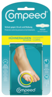 COMPEED Hühneraugen Pflaster - 10St - Pflaster