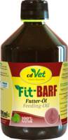 FIT-BARF Futteröl vet. - 500ml