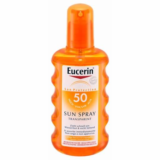 preisvergleich offers product spray transparent eucerin