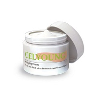 CELYOUNG Antiaging Creme - 100ml