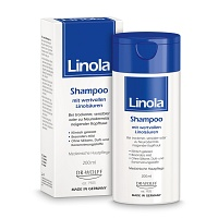 LINOLA Shampoo - 200ml