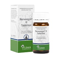 NERVOREGIN H Tabletten - 100St