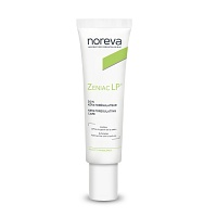 ZENIAC LP Fort Creme - 30ml