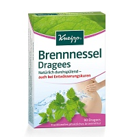 KNEIPP Brennessel Dragees - 90St