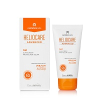 HELIOCARE Gel SPF50 - 50ml