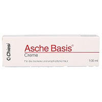 ASCHE Basis Creme - 100ml - Neurodermitis
