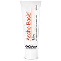 ASCHE Basis Salbe - 50ml
