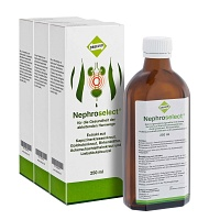 NEPHROSELECT - 750ml