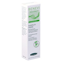 BENEVI Neutral Augenlid-Creme - 15ml