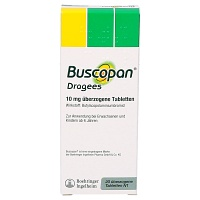 BUSCOPAN Dragees - 20St