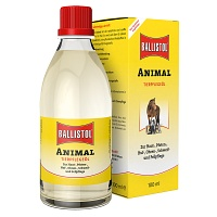 BALLISTOL animal Liquidum vet. - 100ml