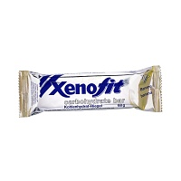 XENOFIT carbohydrate Bar Banane Riegel - 68g - Fitness