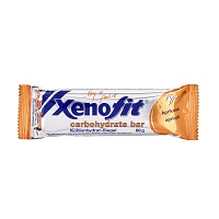 XENOFIT carbohydrate Bar Aprikose Riegel - 68g - Fitness