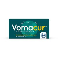 VOMACUR Tabletten - 20St