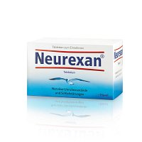 NEUREXAN Tabletten - 50St