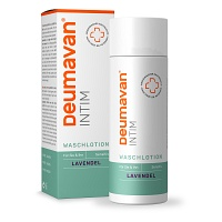 DEUMAVAN Waschlotion sensitiv - 200ml