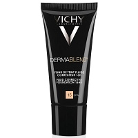 VICHY DERMABLEND Make-up 15 - 30ml