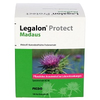 LEGALON Protect Madaus Hartkapseln - 100St