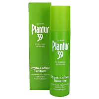 PLANTUR 39 Coffein Tonikum - 200ml