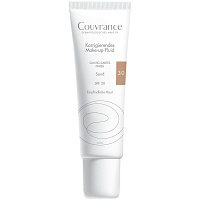 AVENE Couvrance korrigier.Make-up Fluid sand - 30ml