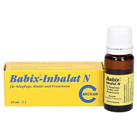 BABIX Inhalat N - 10ml