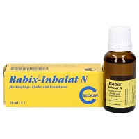 BABIX Inhalat N - 20ml