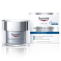 EUCERIN Anti-Age HYALURON-FILLER Nacht Tiegel - 50ml