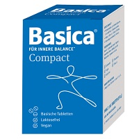 BASICA compact Tabletten - 360St