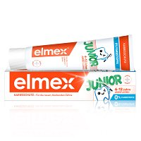 ELMEX Junior Zahnpasta - 75ml