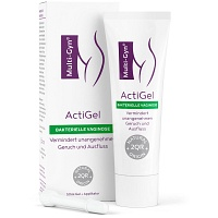 MULTI-GYN ActiGel - 50ml