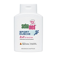 SEBAMED Sportdusche - 200ml