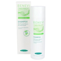 BENEVI Neutral Shampoo - 200ml