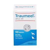 TRAUMEEL T ad us.vet.Tabletten - 100St