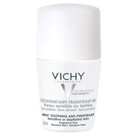 VICHY DEO Roll-on Sensitiv Anti Transpirant 48h - 50ml - Deos & Düfte
