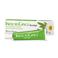 INFECTOGINGI Mundgel - 6g