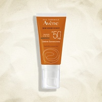 AVENE SunSitive Sonnencreme SPF 50+ getönt - 50ml