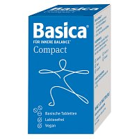 BASICA compact Tabletten - 120St