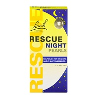 BACH ORIGINAL Rescue night pearls - 1St