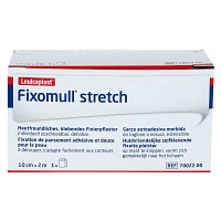 FIXOMULL stretch 10 cmx2 m - 1St - Verbandstoffe