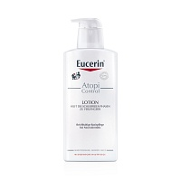 EUCERIN AtopiControl Lotion - 400ml