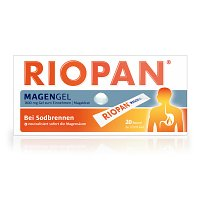 RIOPAN Magen Gel Stick-Pack - 20X10ml